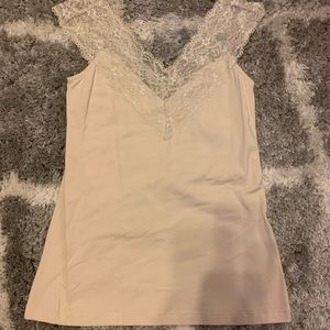 Lacy FOREVER 21 tank